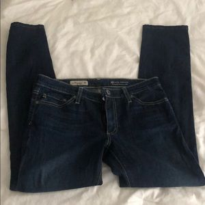 Dark fade Jeans